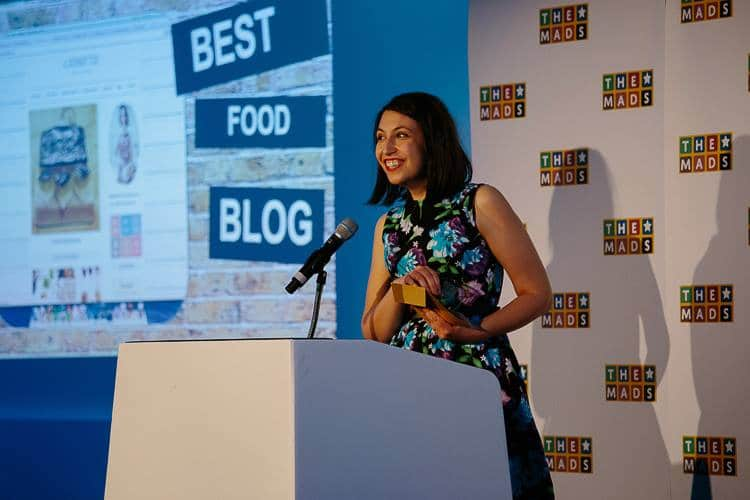 Emily Leary, A Mummy Too, Best Food Blog 2015
