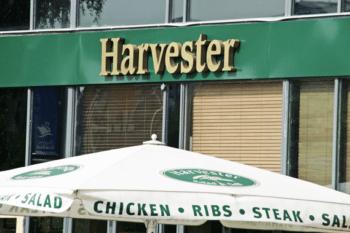 Harvester Lincoln