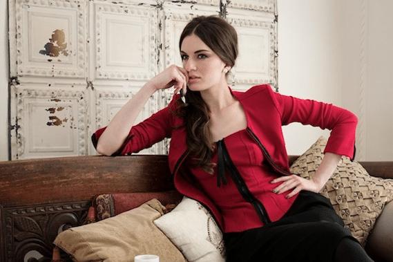 Vanessa Knox