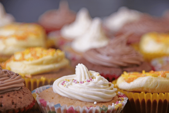 Fairy Cakes Recipe  Large Eggs