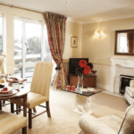 Win a family Christmas break in a luxury apartment close to the Derbyshire Peaks