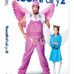 The Tooth Fairy 2 - cover
