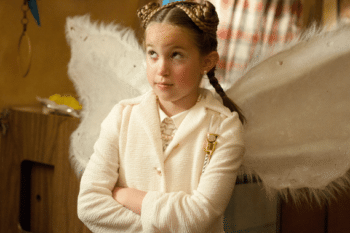The Tooth Fairy 2 - little girl