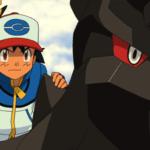 I'd forgotten how much I like Pokémon