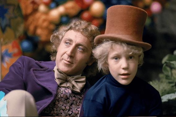 The Wonka Question: Gene Wilder Or Johnny Depp? - A Mummy Too
