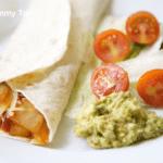 Veggie Fajitas (recipe)