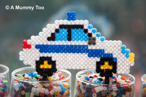 Hama Beads Our Latest Obsession A Mummy Too