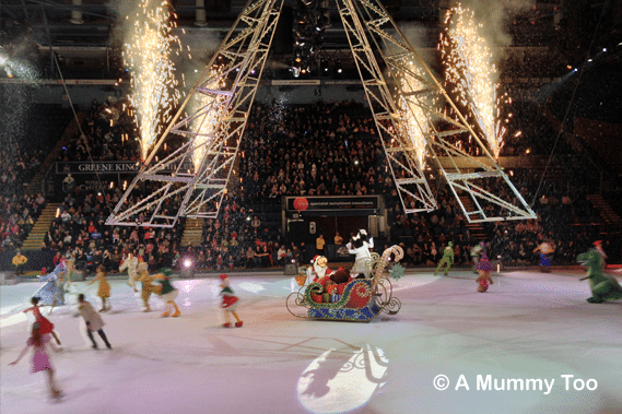 Disney-on-Ice-Nottingham