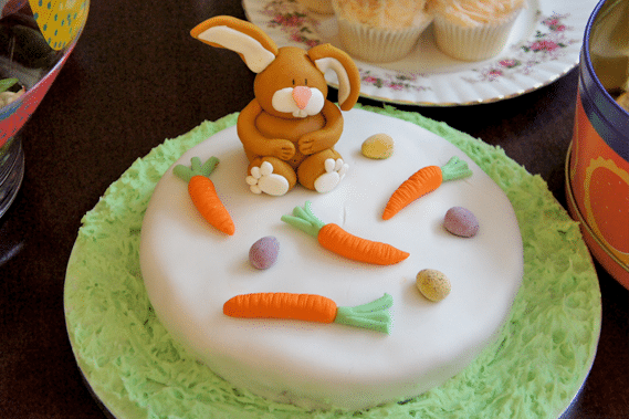 little-rascal-reviews-easter-cake