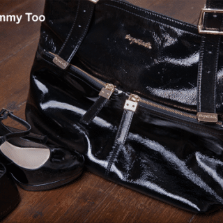 The Sugarjack Lily Tote Leather bag. Part 1: the work life test