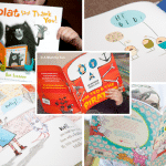 Children's Book Round Up (May)