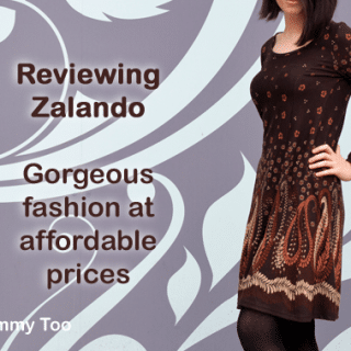 Reviewing Zalando – gorgeous, affordable fashion