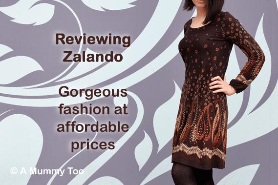 reviewing-Zalando