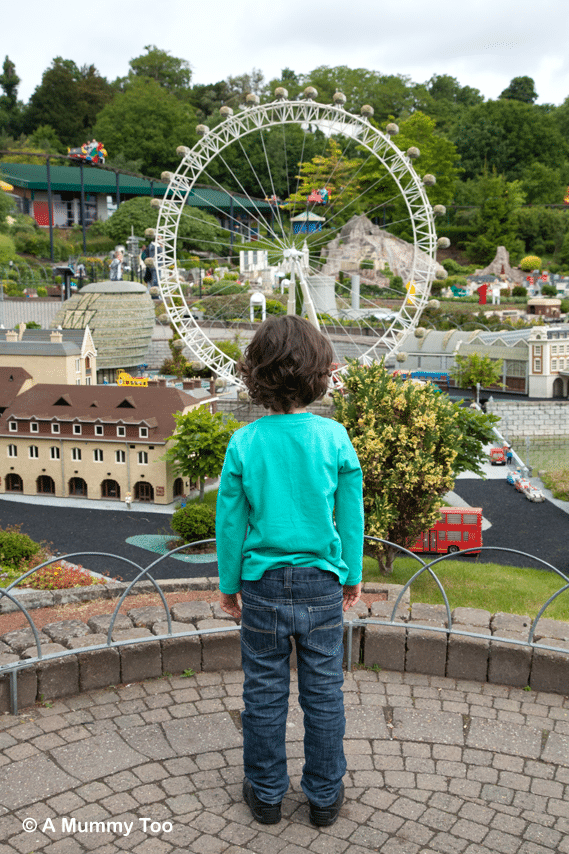LEGOLAND-London-Eye