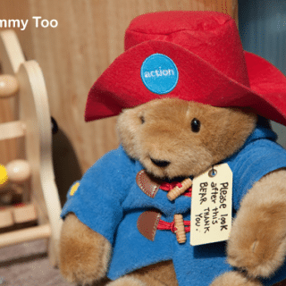 It's Paddington Bear's birthday – how well do you know him?