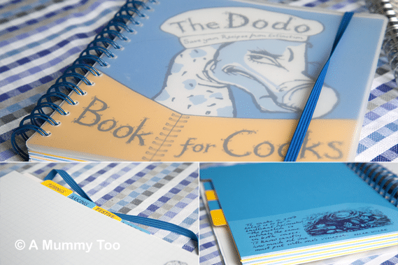 The-Dodo-Book-for-Cooks