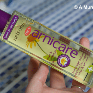 Nelson's Arnicare products – do they really soothe aches naturally?