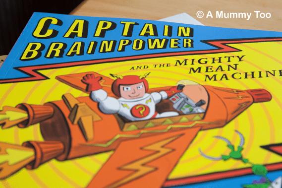 Captain-brainpower