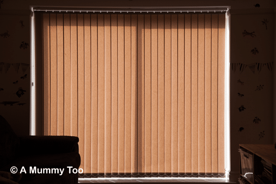 Hillary's-Blinds-closed