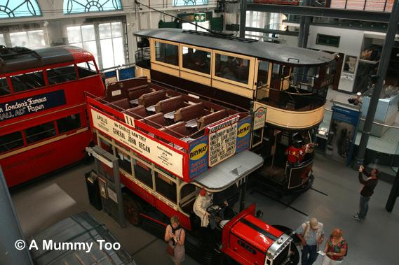 London-Transport-Museum-Ground-Floor