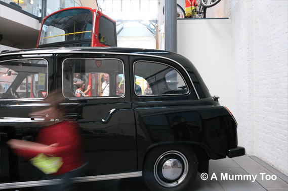 London-Transport-Museum-Taxi