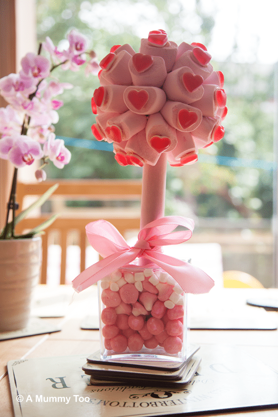 Sweet Tree with Marshmallows from Cuckooland