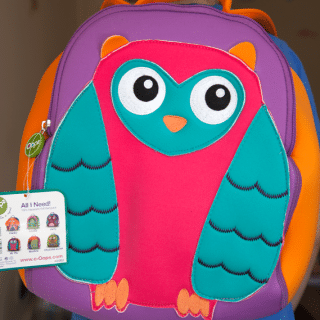 Preschool backpack shopping? Check out the cute Little Helper range (review)