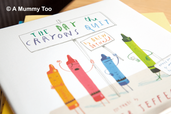 The-day-the-crayons-quit-review