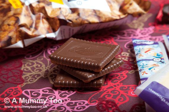 Bahlsen-biscuits