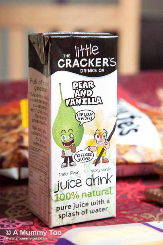 Little-crackers