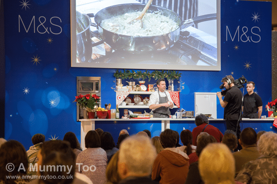 M&S-Live-cookery-demo