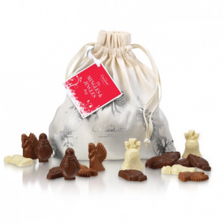 Win a Hotel Chocolat Mingles and Jingles Bag (Facebook giveaway)