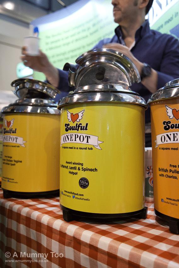Soulful Onepot