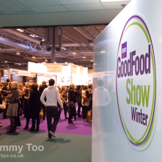 40 must-see picks at the BBC Good Food Show Winter (Birmingham NEC)