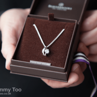 Giving jewellery just because. My shopping experience at Beaverbrooks the Jewellers (review)