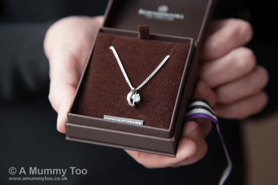 My shopping experience at Beaverbrooks the Jewellers