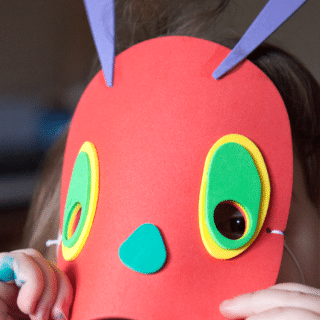 The Very Hungry Caterpillar 45th anniversary range – last minute gift ideas (review)