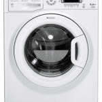 Wash, rinse, repeat…our review of the Hotpoint WMUD962P Washing Machine