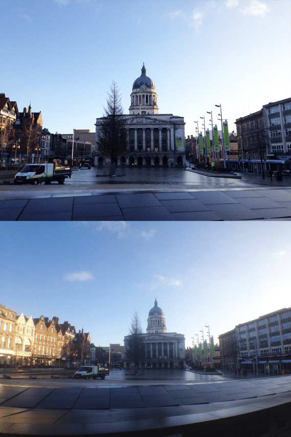 normal-and-wideangle