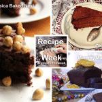 Chocolate cake, chocolate cake, chocolate cake + #recipeoftheweek 8-14 Feb