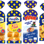 **Closed** Win a hamper filled with enough Brioche Pasquier goodies from a perfect French breakfast