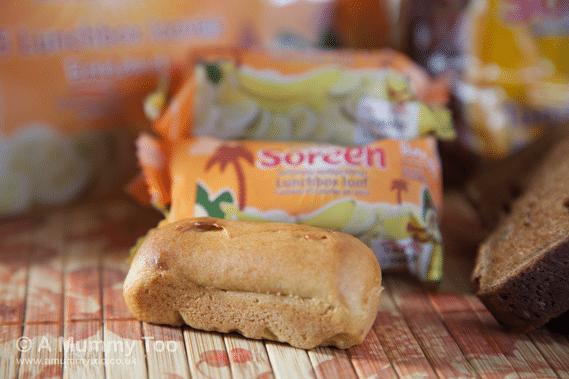 Soreen-bar