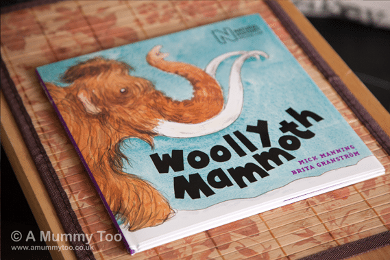 Wooly-Mammoth-book