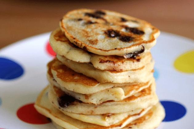 choc-chip-pancakes