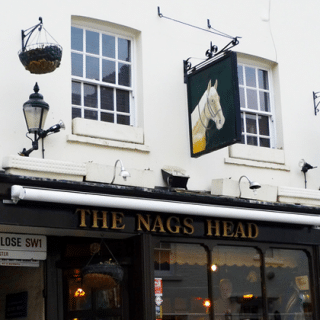 London's Pride: A guide to London's finest pubs (guest post)