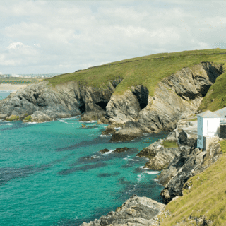The Charm Of Newquay: 7 things to do on a visit to the UK's surf capital