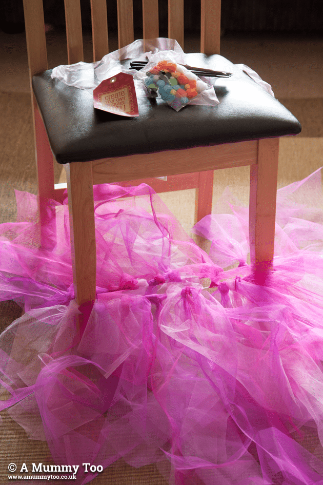 tutu-on-the-chair