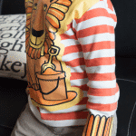 Check out and win a BibT, the super cool toddler t-shirt with a built in bib