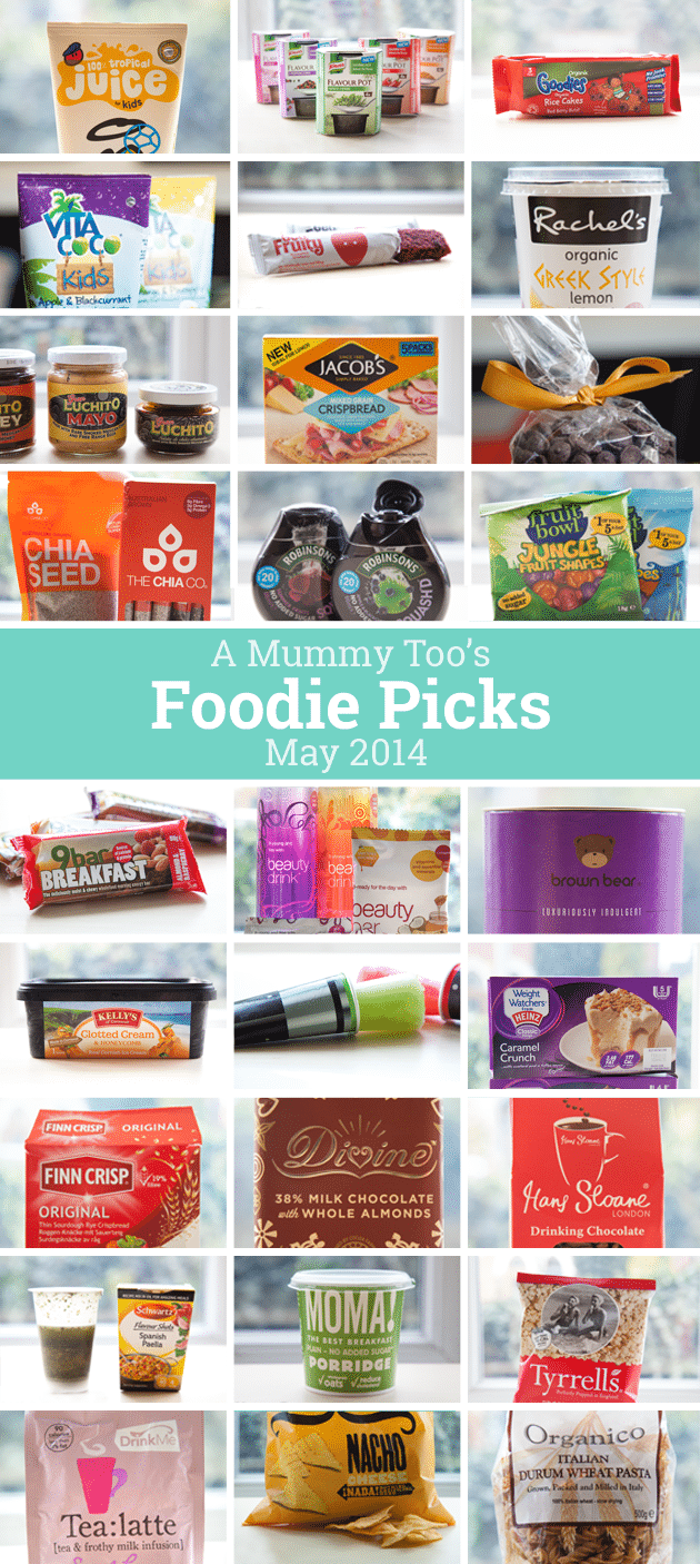 foodie picks