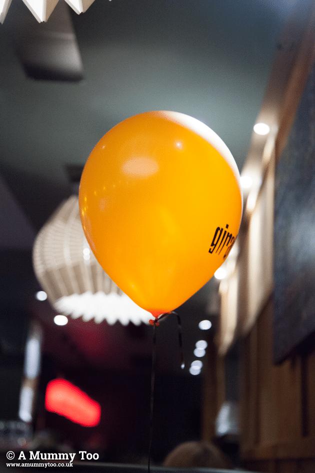 giraffe-baloon
